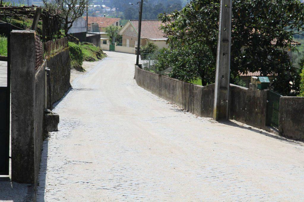 Requalificação e Arranjo Urbanístico (Pedra Torta)