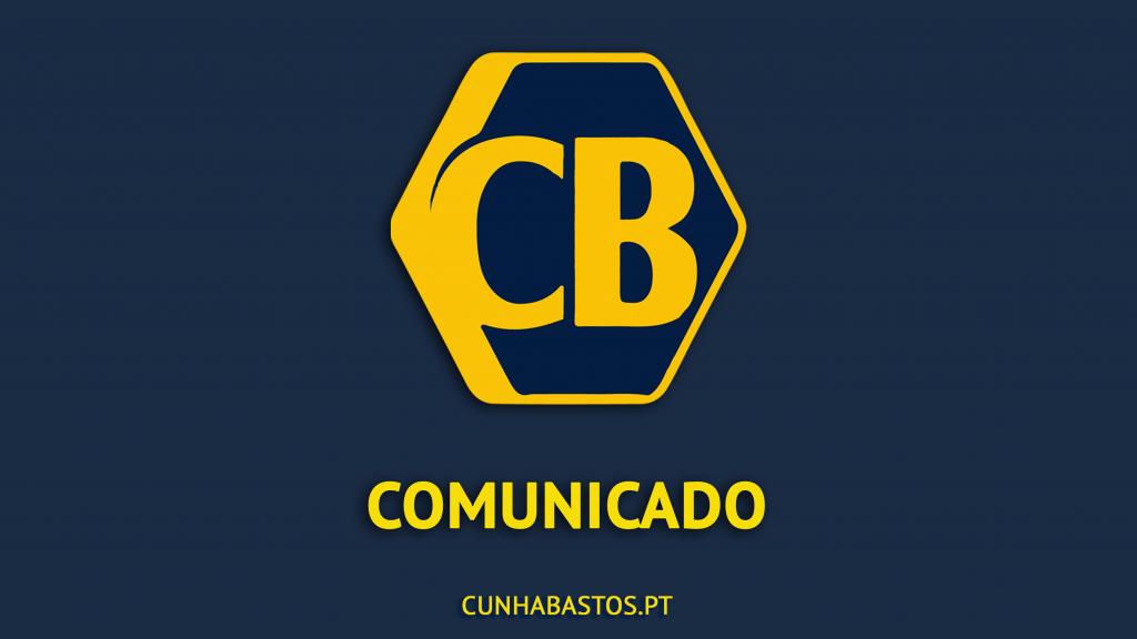 Comunicado Geral COVID19
